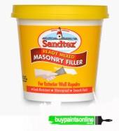 sandtex ready mixed filler